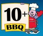 10PLUS BBQ-MOLINE