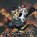1ST RESPONSE BBQ