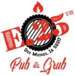 E.25th PUB & GRUB